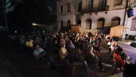 Πύργος: Μία απολαυστική ποιοτική βραδιά στον Πάρκο ΣΠΚ με σφραγίδα της Πολυφωνικής Πάτρας- Νίκος Κοροβέσης: «Ισχυρές συνεργασίες με ποιότητα»