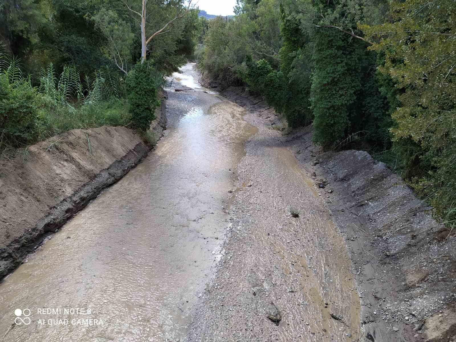 ΠΔΕ: Συνεχίζονται οι καθαρισμοί ποταμών και ρεμάτων στην ΠΕ Ηλείας από την Περιφέρεια Δυτικής Ελλάδας
