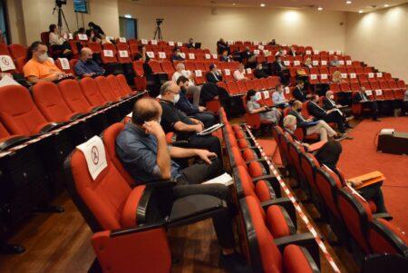 ΠΔΕ: Το Περιφερειακό Συμβούλιο για τις εξελίξεις στην ΕΒΟ Αιγίου