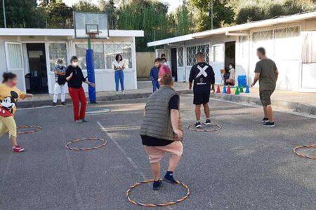 ΕΕΕΕΚ Πύργου: Δραστηριότητες για την Ευρωπαϊκή ημέρα σχολικού αθλητισμού