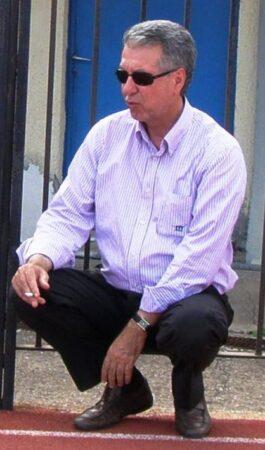 Πένθος στον Πανηλειακό για την απώλεια του Αλέξη Κόρδα- Η ανακοίνωση του Συλλόγου