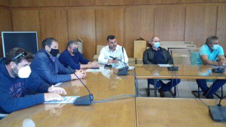 ΠΔΕ: «Ανάσα» για τους κτηνοτρόφους της Περιφέρειας Δυτικής Ελλάδας το πρόγραμμα περισυλλογής, διαχείρισης και αποτέφρωσης νεκρών παραγωγικών ζώων